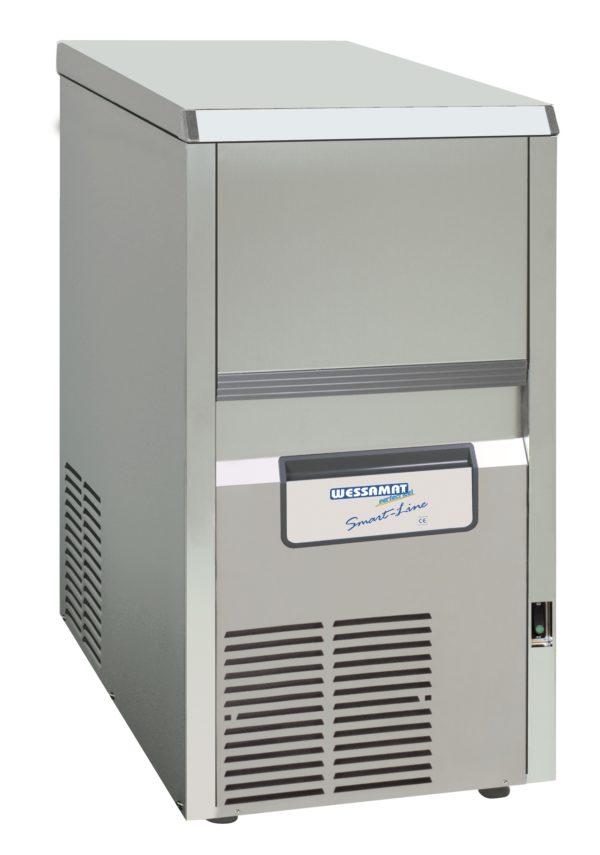 Wessamat Eisbereiter Smart-Line S18L - Smart-Line S18W