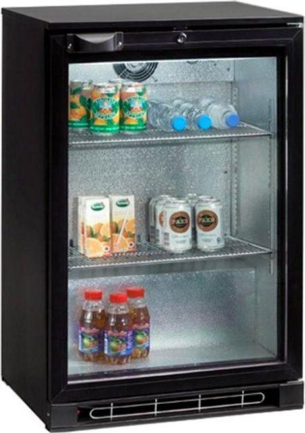 Backbar-Kühlschrank BA 120 G - Esta