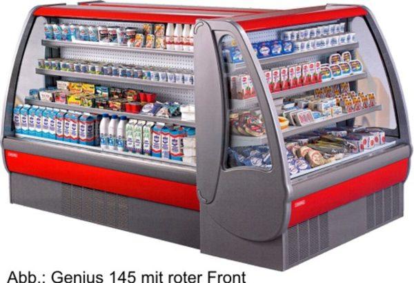 Wandkühlregal Genius 145-70 - Arneg