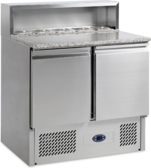 Pizzatisch PIZ 900 - Esta