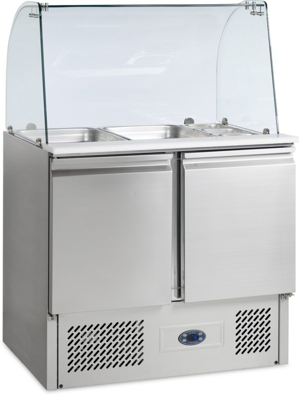 Saladette SAL 900 G - Esta