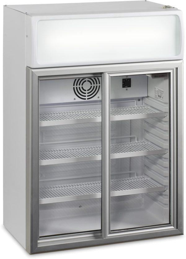 Kühlschrank SLDG 100 - Esta