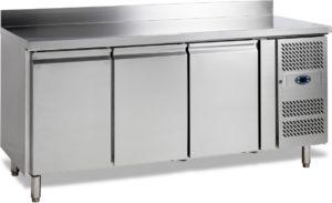 Tiefkühltisch TKT-3 - Esta