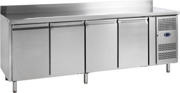 Tiefkühltisch TKT-4 - Esta