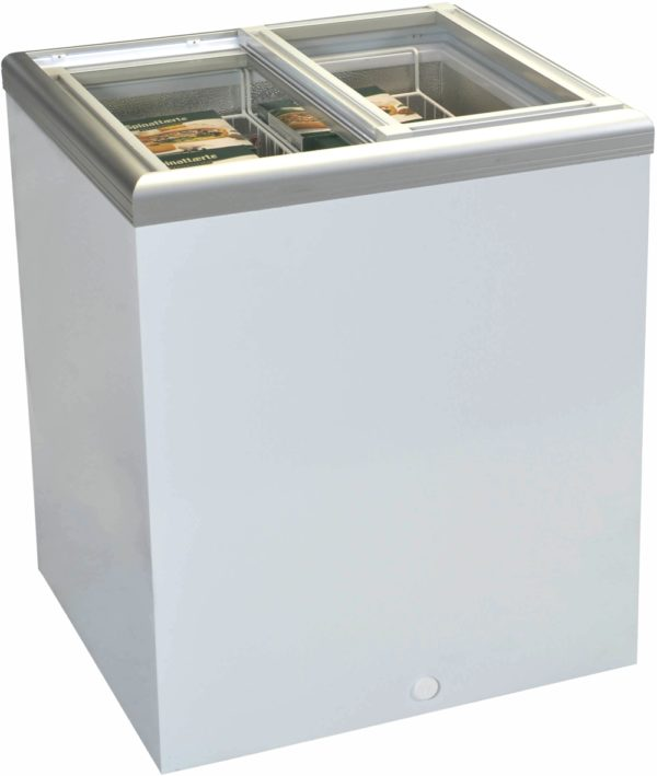 Tiefkühltruhe CSG 22 - Esta