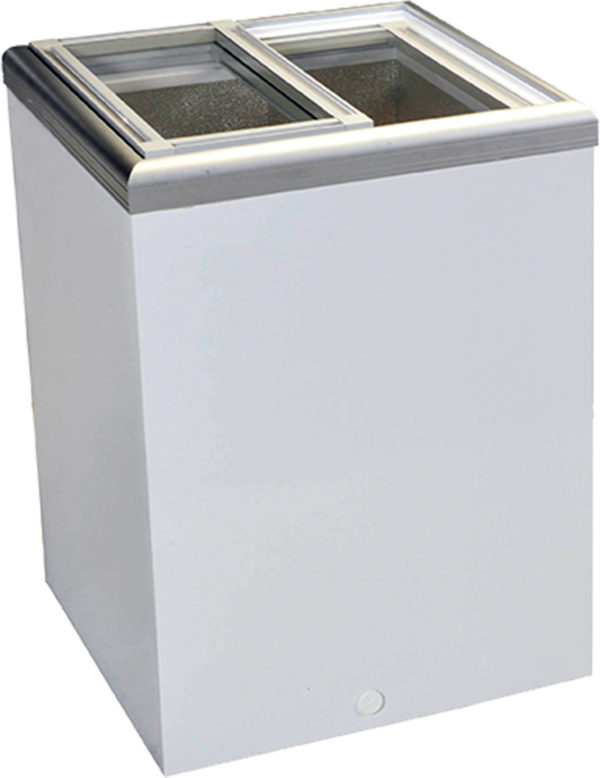 Tiefkühltruhe CSG 18 - Esta