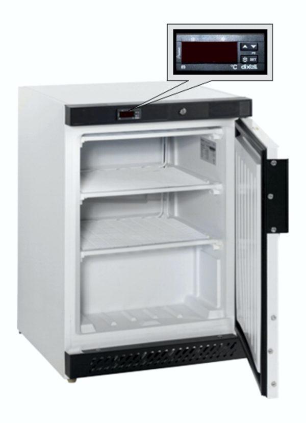 Tiefkühlschrank UF 200 DS - Esta
