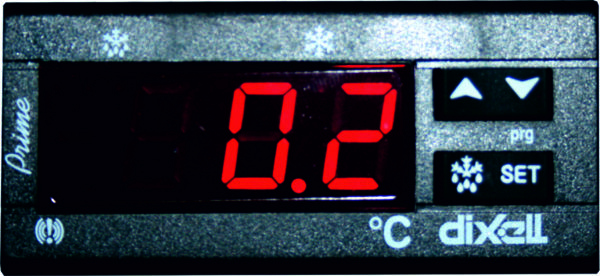 Kühlschrank L 130 W - Esta