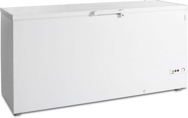 Tiefkühltruhe FR 605 - Esta