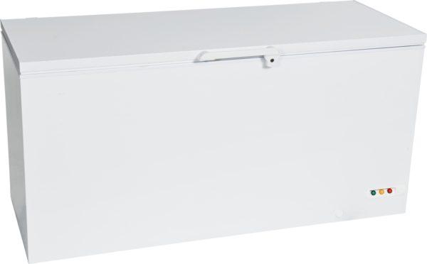 Energiespar-Tiefkühltruhe XLE 51 - Esta