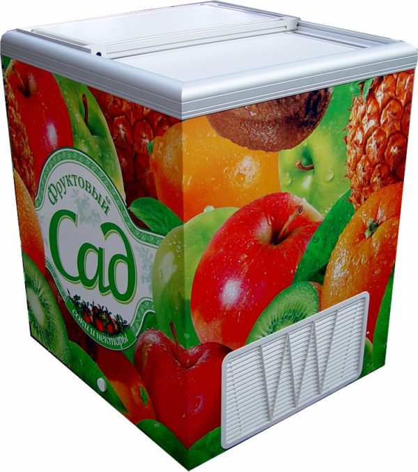 Kühltruhe CABC 35 - Esta