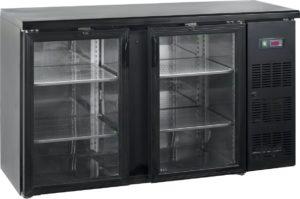 Backbar-Kühlschrank CBC 210 G - Esta