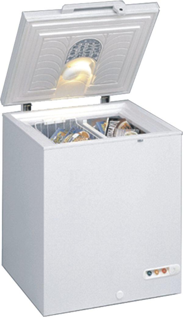Tiefkühltruhe XLE 11 - Esta