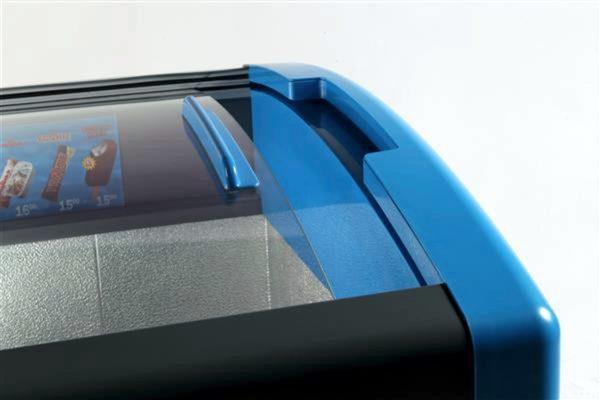 Tiefkühltruhe Focus 151 GB - Esta