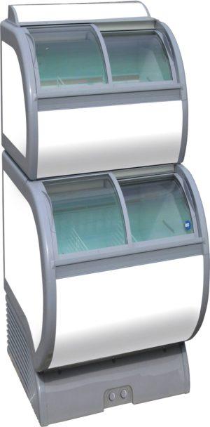 Tiefkühltruhe Mini-B-Ice - Iarp