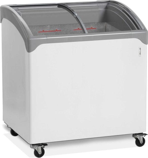 Tiefkühltruhe NIC 200 EB - Esta