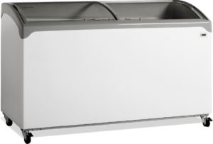 Tiefkühltruhe NIC 400 EB - Esta