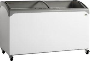 Tiefkühltruhe NIC 500 EB - Esta