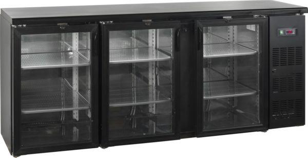 Backbar-Kühlschrank CBC 310 G - Esta