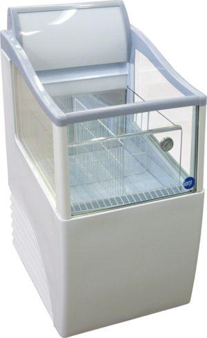 Kühltruhe Jazz 56 P Eco - Iarp