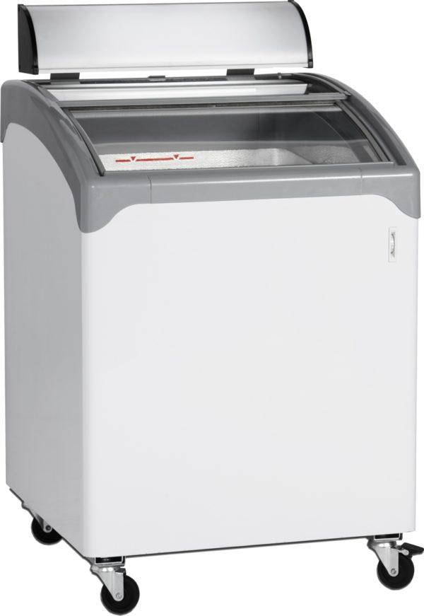 Tiefkühltruhe NIC 100 DL - Esta