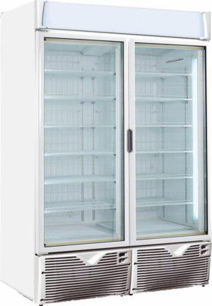 Tiefkühlschrank Expo 1100 NV-ES - Framec