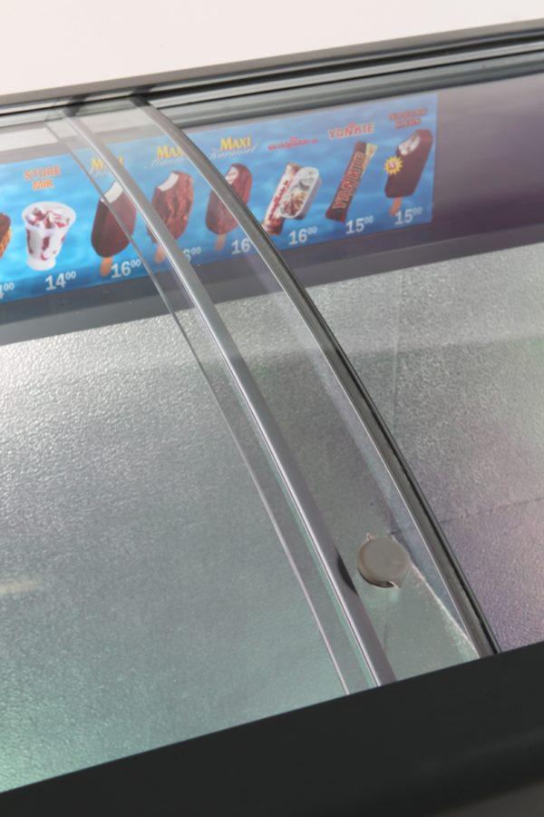 Tiefkühltruhe Focus 106 GG - Esta