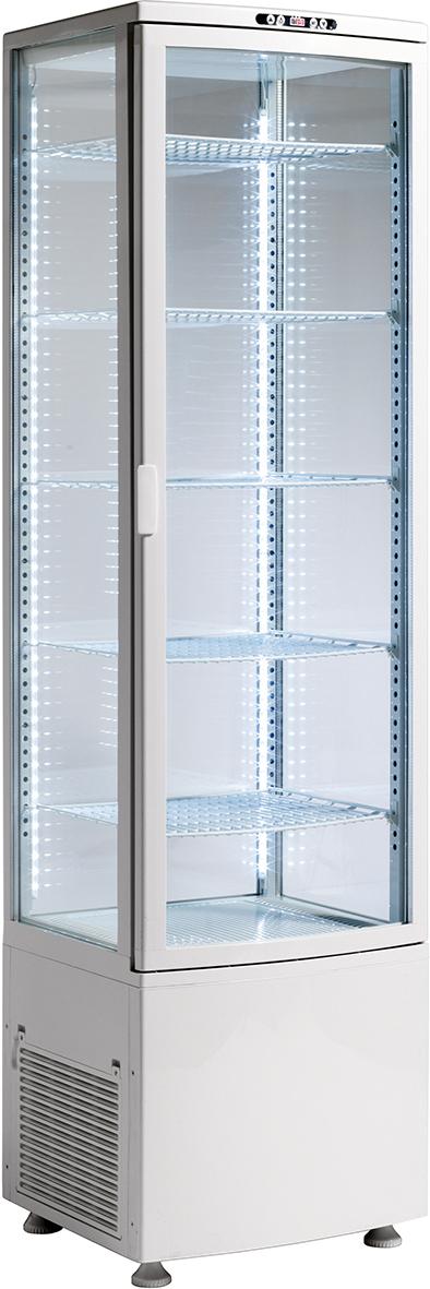 Kühlvitrine RTC 286-1 - Esta