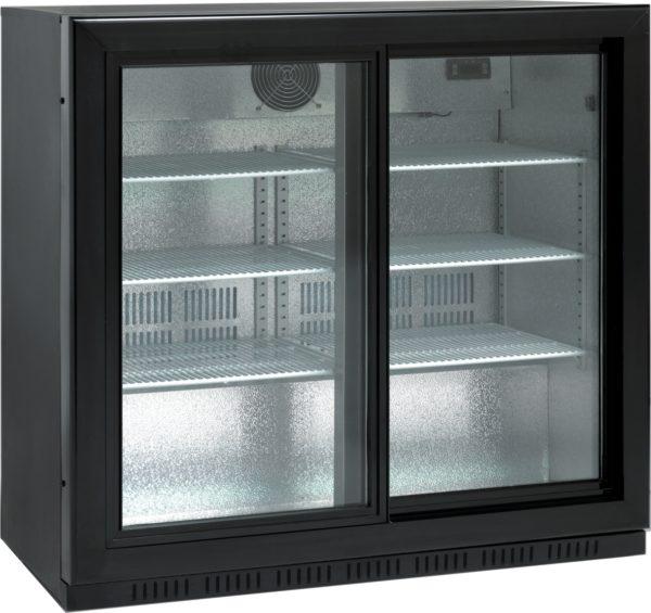 Backbar-Kühlschrank BAS 209 G - Esta