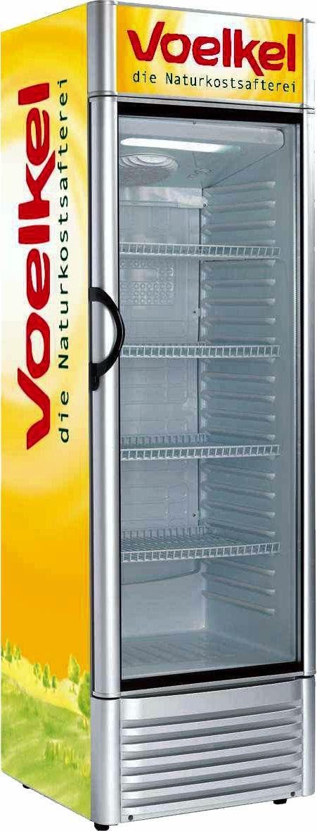 Kühlschrank LC 421 GL - Esta