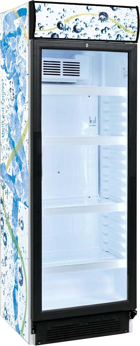 Kühlschrank L 298 GLKh-LED - Esta