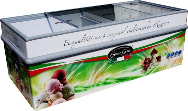 Tiefkühltruhe GT 150-O - Iarp