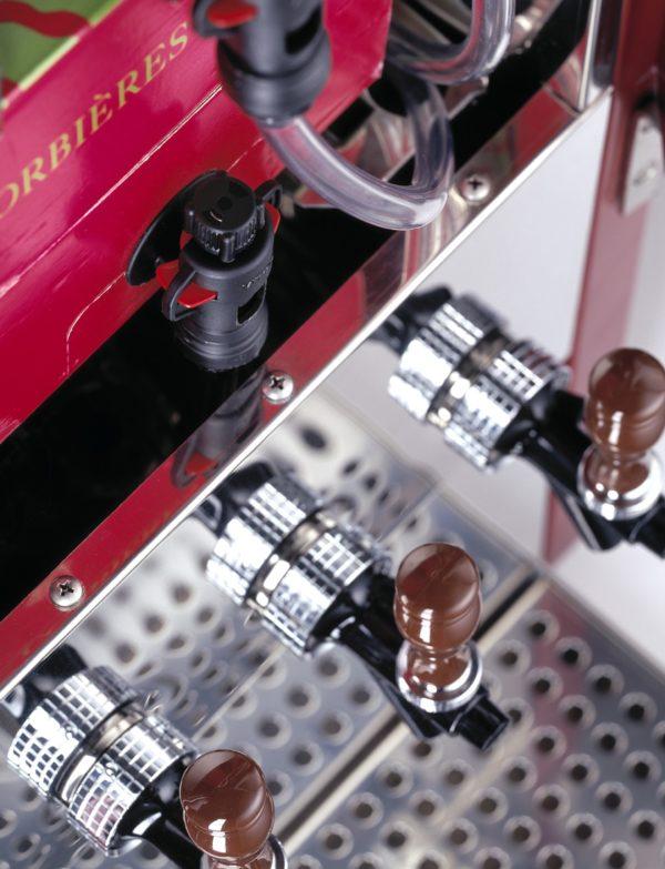 Wein-Dispenser-Kühlschrank DKS 95-3 - Eureka