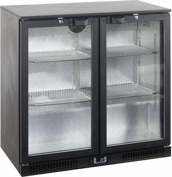 Backbar-Kühlschrank BA 200 GE - Esta