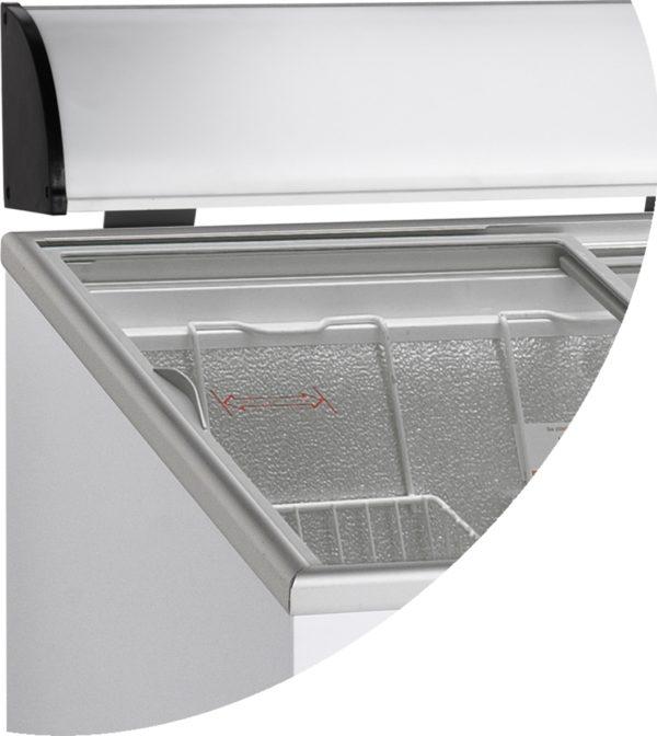 Tiefkühltruhe EK 500 EB - Esta