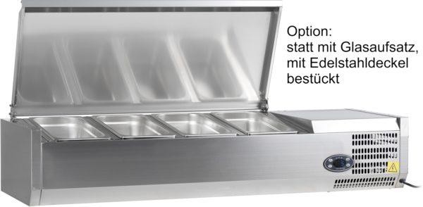 Kühlaufsatz KVA-180 GN 1/3 - Esta