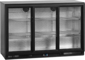 Unterbaukühlschrank BAS 300 GE - Esta