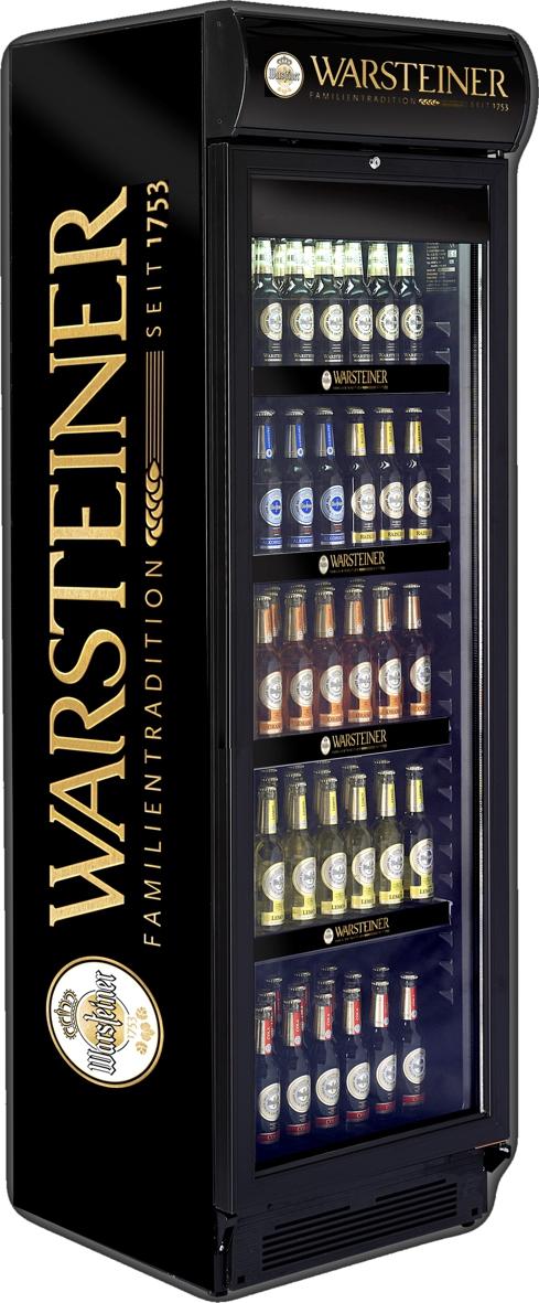 Kühlschrank L 372 GLSSKh - Esta