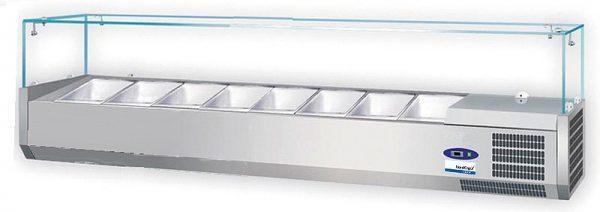 Kühlaufsatz Serie PA 13