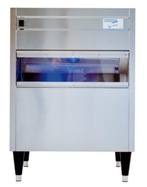 Wessamat Eismaschine Top Line W81
