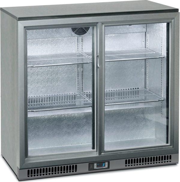 Backbar-Kühlschrank BA25S-SA - Esta