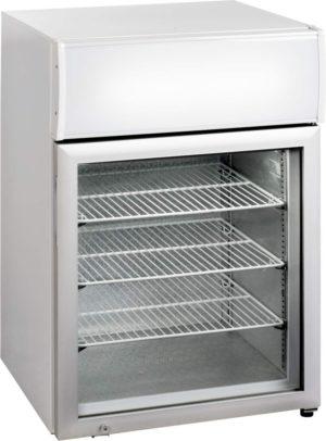 Tiefkühlschrank UF 100 GLTC - Esta