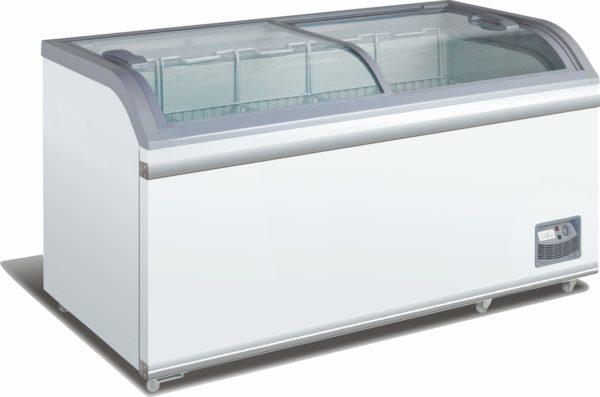 Tiefkühltruhe XS 601 - Esta