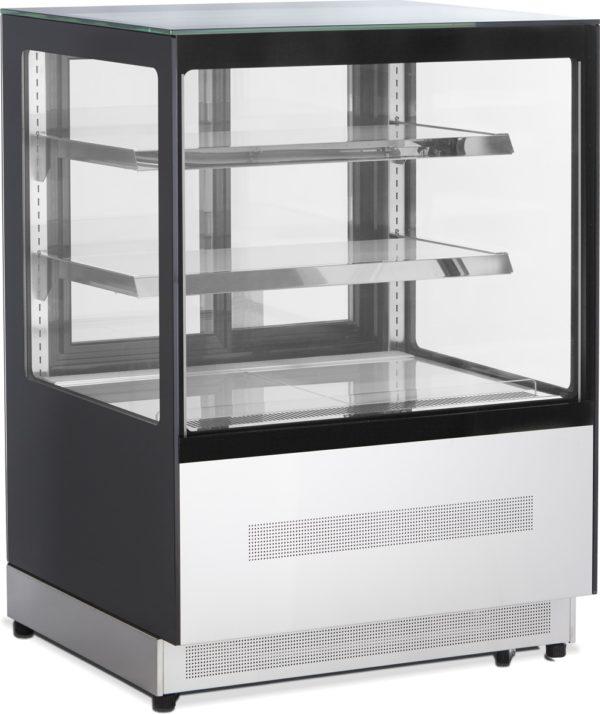 Kühlvitrine LPD 900F-grey - Esta