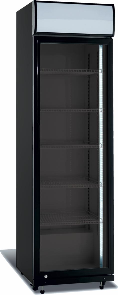 Kühlschrank SD 419-2black - Esta