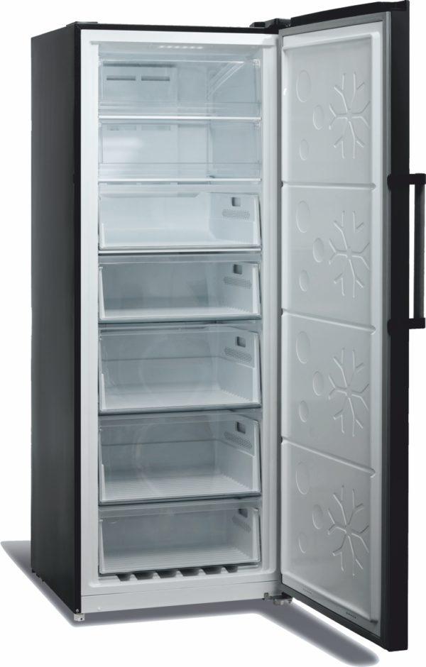 Tiefkühlschrank SFS 380 BS - Esta
