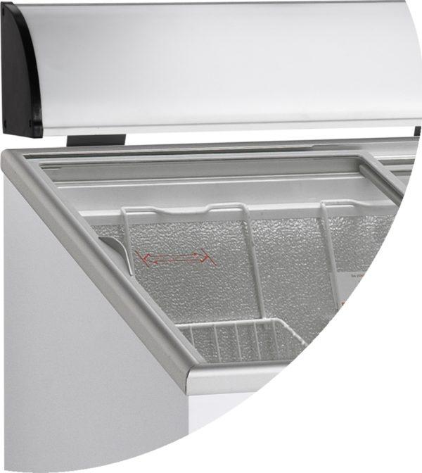Tiefkühltruhe EK 100 - Esta