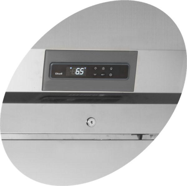 Tiefkühlschrank TKX 1400 - Esta