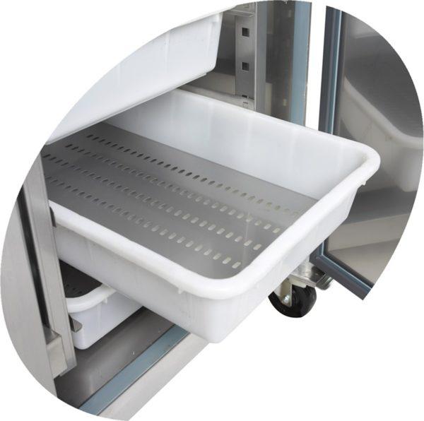 Kühlschrank PKX 600-Fisch - Esta