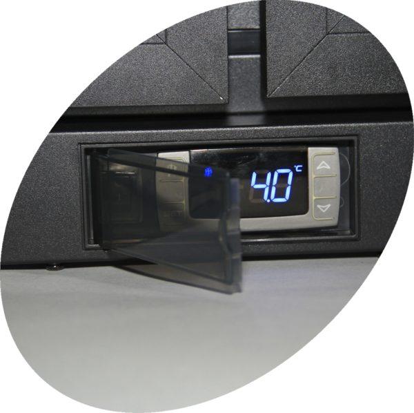 Unterbaukühlschrank DBS 200 G - Esta